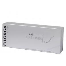 FILORGA ART FILLER FINE LINES (1x1ml), data ważności 04.2020