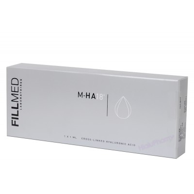 FILORGA M-HA18 (1x1ml)
