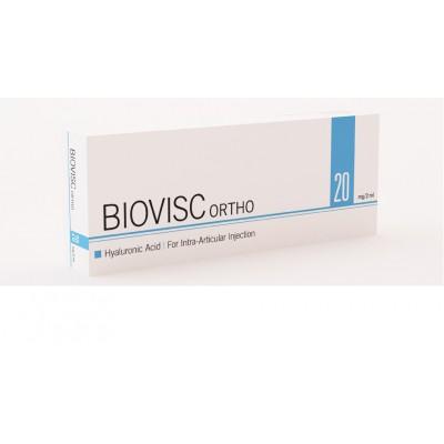BIOVISC ORTHO 30mg/ml, 1 ampułko-strzykawka