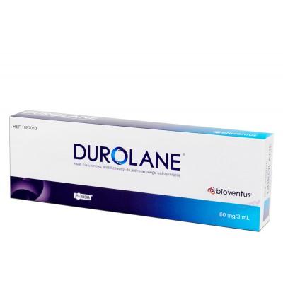 DUROLANE (60mg/3ml) *** TRÓJPAK ***