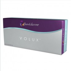 JUVEDERM VOLUX WITH LIDOCAINE (1 x 1ml)
