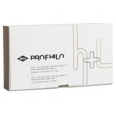 PROFHILO molekuła młodości 2 ml x 1 amp.-strzyk.