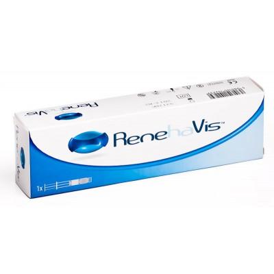 RenehaVis x 1 ampułko-strzykawka (2 x 0,7 ml)