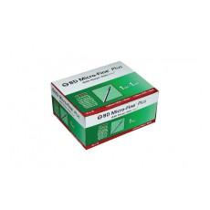 Strzykawka insulinowa BD Micro-Fine Plus 1 ml U40 0,30 mm x 8 mm G30 x 100 szt.