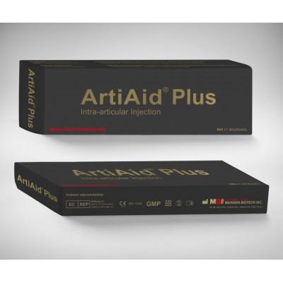 ArtiAid PLUS 4 ml x 1 amp.-strzyk.