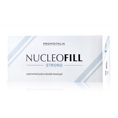 NUCLEOFILL STRONG 25mg/ml a 1,5 ml x 1 amp.-strzyk.