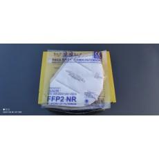 Maseczka ochronna, FFP2, 5 warstwowa - WOOW