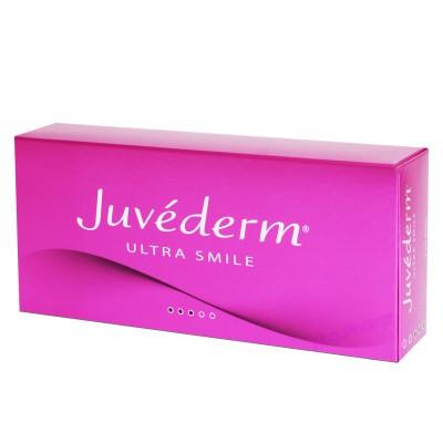 JUVEDERM ULTRA SMILE (1x0,55ml)